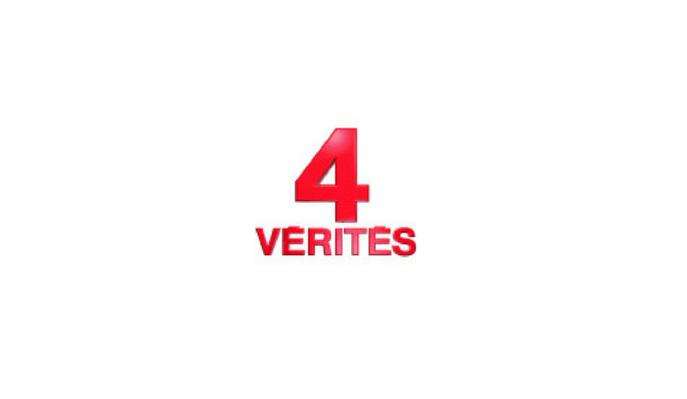"""""""Les 4 vérités"""" (DR)"""