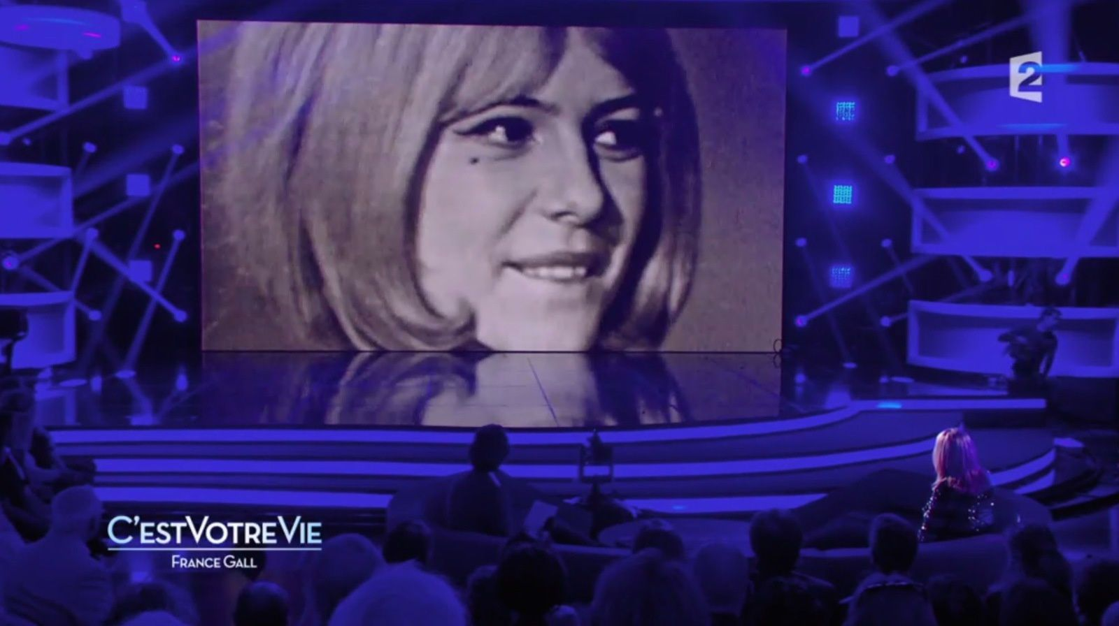France 2 rend hommage à France Gall ce mardi soir