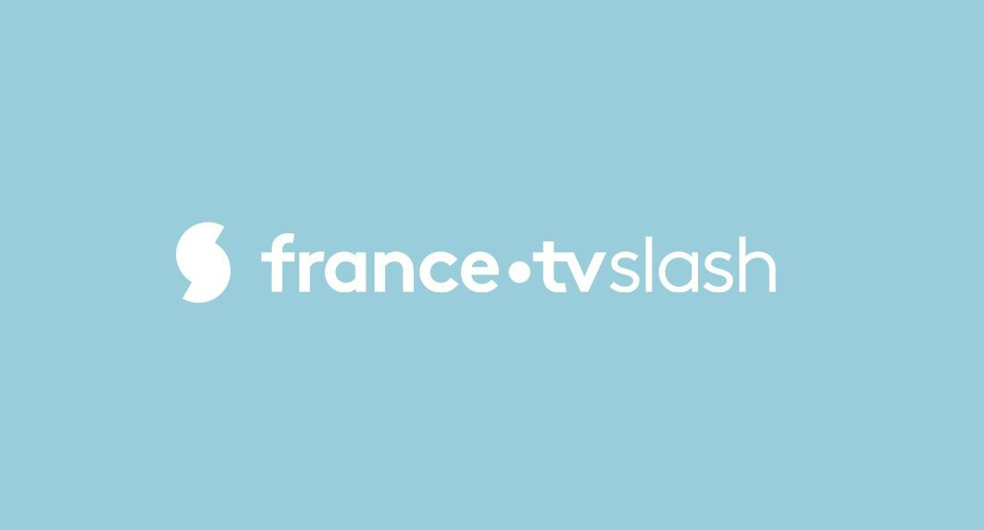 France Télévisions lance France tv slash