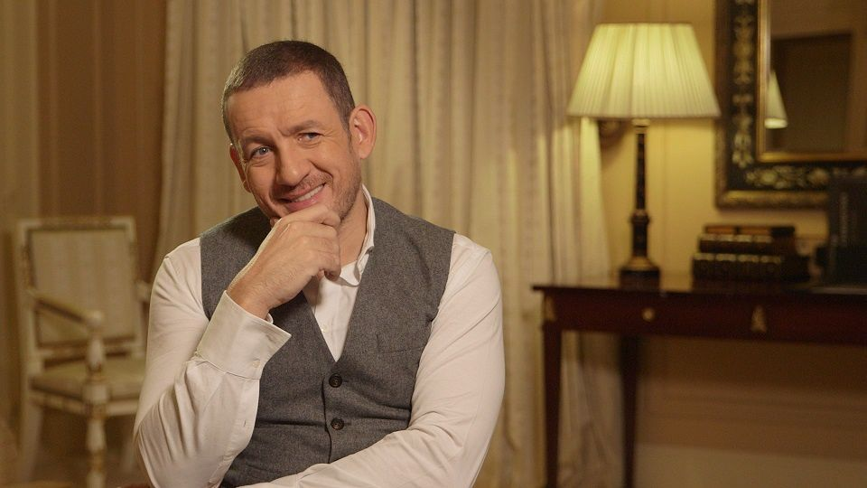 Dany Boon (© DR)