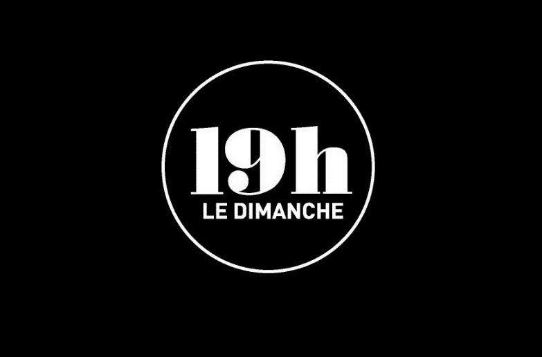 19h le dimanche : Johnny Hallyday, fake news, Jamel Debbouze et Pierre Richard au sommaire