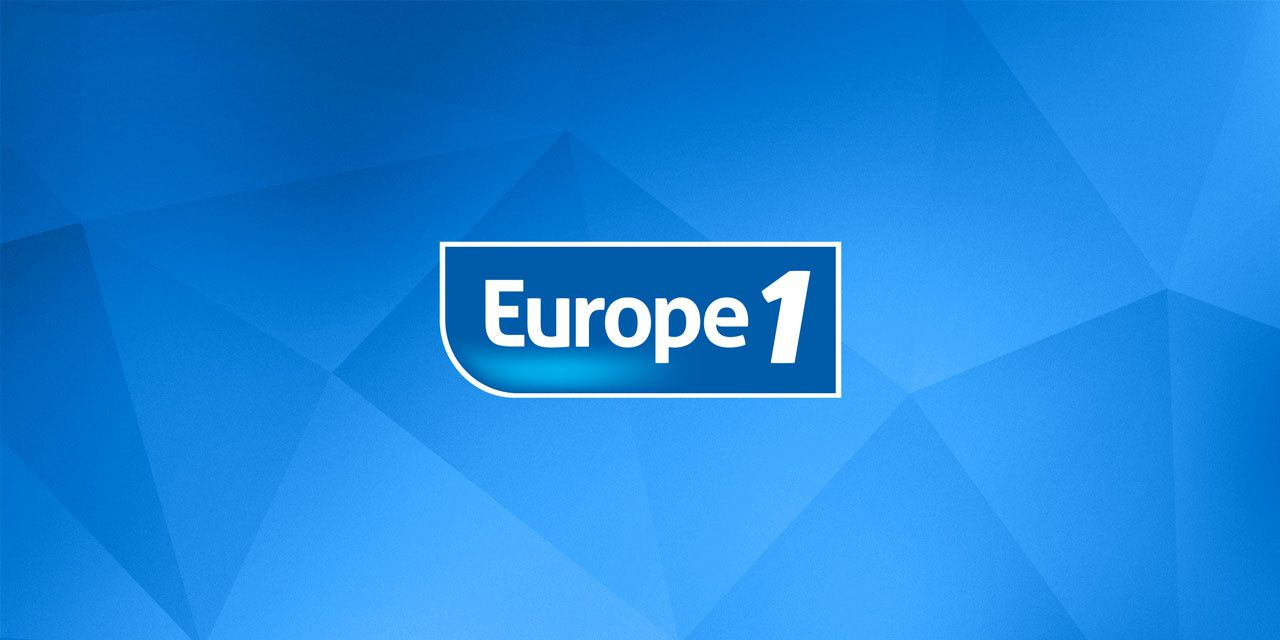 Europe 1 s'installe au 55e Salon International de l'Agriculture