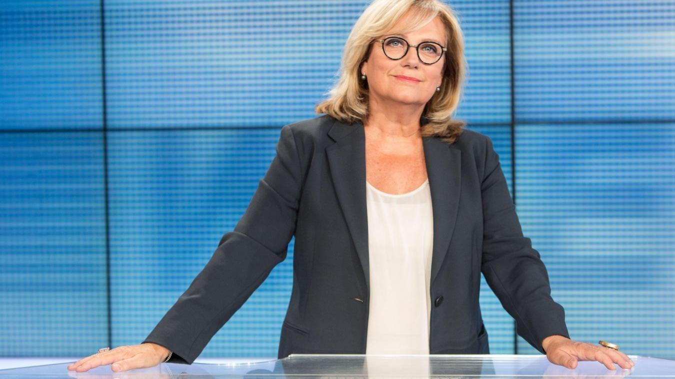 Catherine Matausch (© France 3)