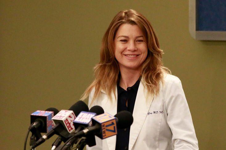 """Grey's Anatomy"" (© ABC/Mitch Haaseth)"