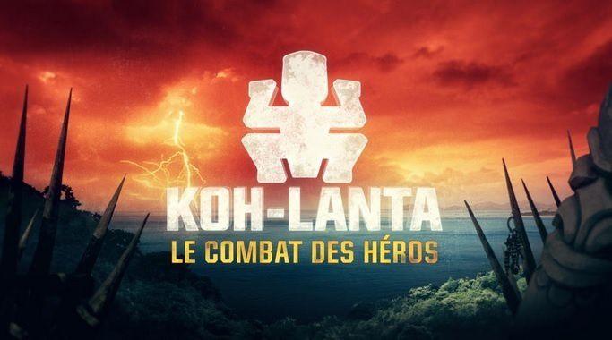 """""""Koh-Lanta : Le Combat des héros"""""""