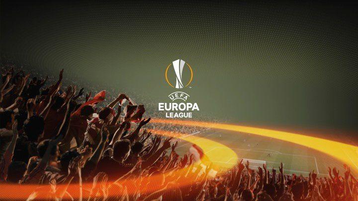 """""""UEFA Europa League"""" (© UEFA TM)"""