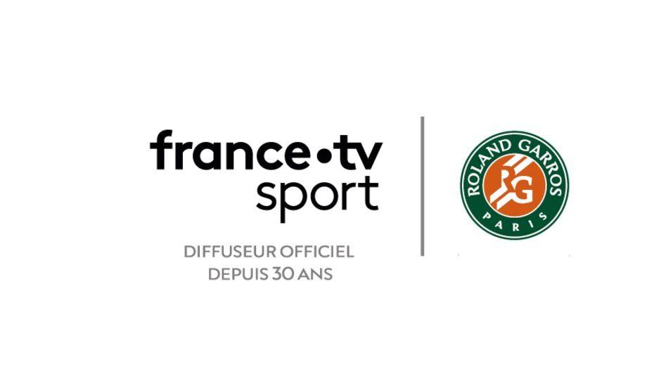 Roland-Garros 2018 : Le dispositif de France Télévisions