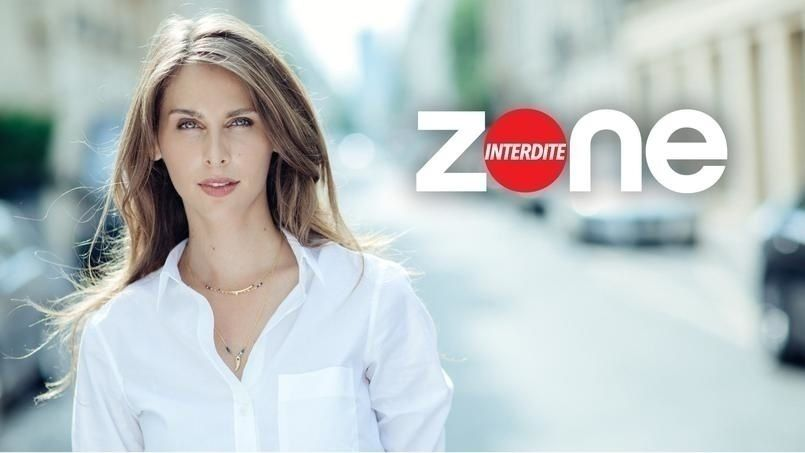 """Zone Interdite"" (© Benjamin Decoin/M6)"