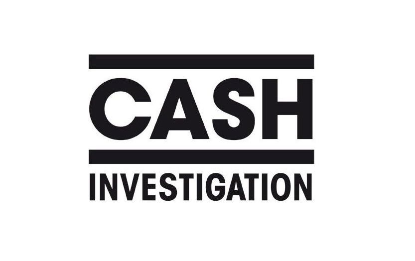 """Cash Investigation"""