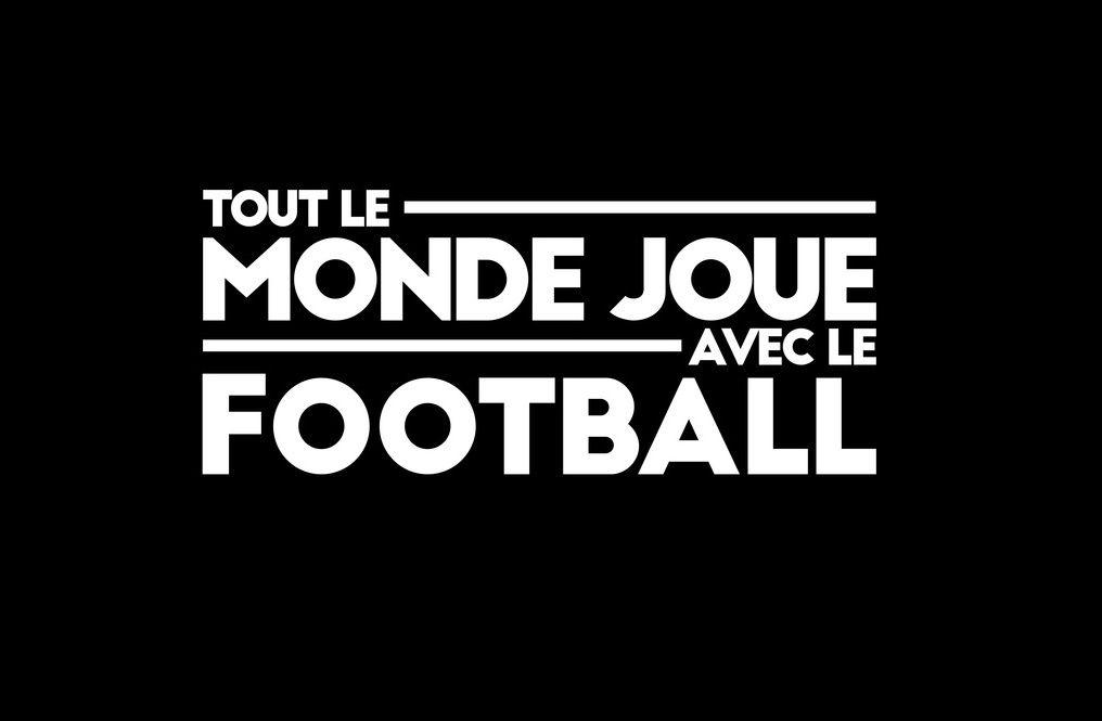 « Tout le monde joue avec le football » avec Anne-Laure Bonnet et Nagui ce soir en direct sur France 2