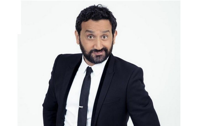 Cyril Hanouna (© Cyrille GEORGE JERUSALMI/C8)