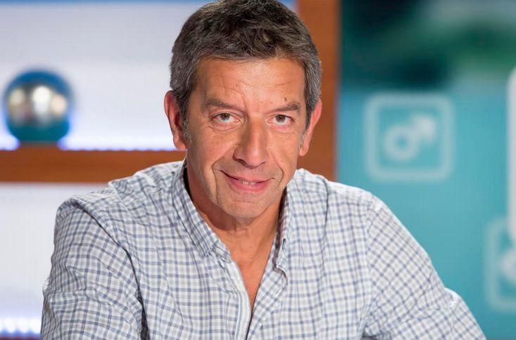 Michel Cymes (© Nathalie Guyon / FTV)