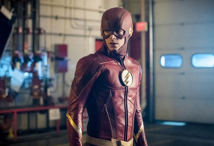 """Flash"" (© Warner Bros)"
