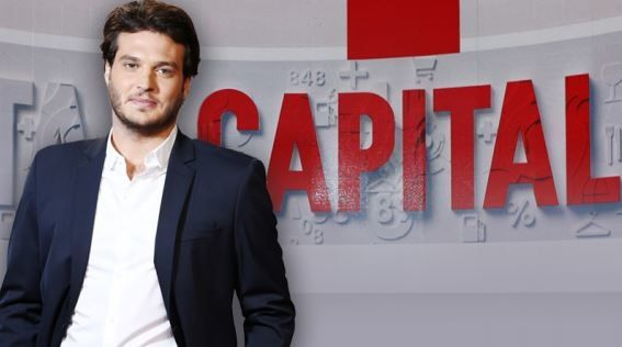"""Capital"" (Pierre Olivier/M6)"