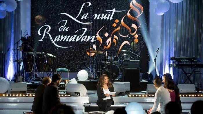 """La Nuit du Ramadan"" (France 2)"