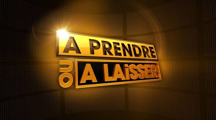 """""""A prendre ou à laisser"""" (© C8)"""