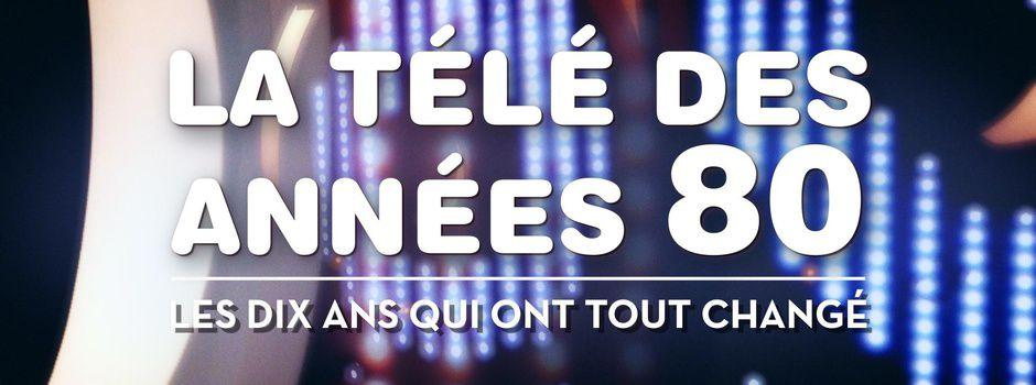 France 3 propose de revivre la télé des années 80 dès ce vendredi soir