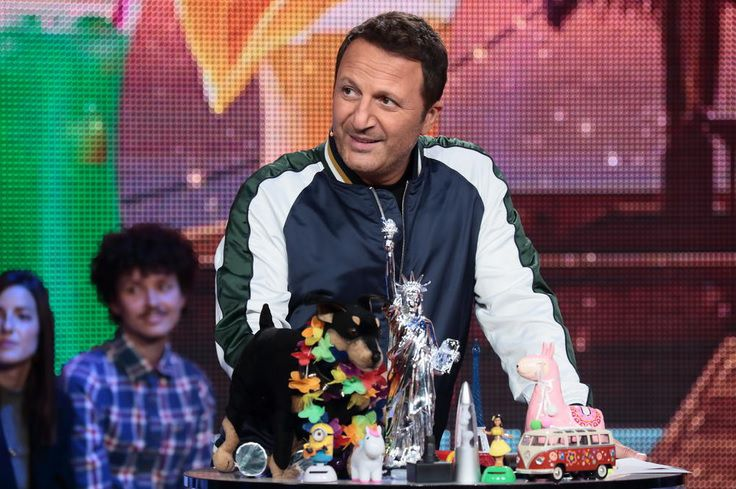 """""""Vendredi tout est permis"""" (© David Merle / TF1)"""