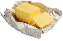 Que signifie votre rêve ? Beurre