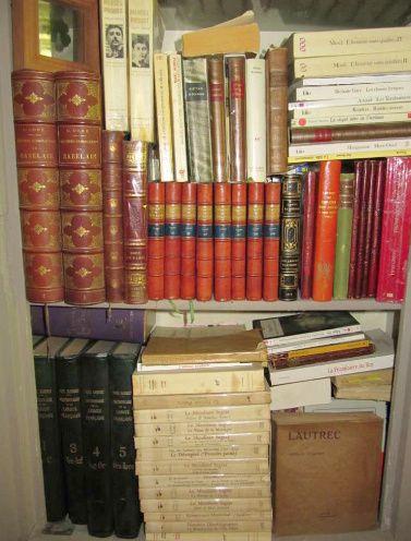 Que signifie votre rêve ? Bibliothèque