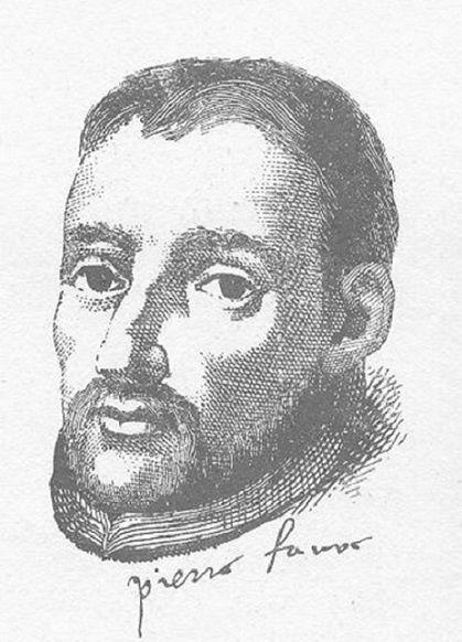 Premier prêtre jésuite, 1506-1546