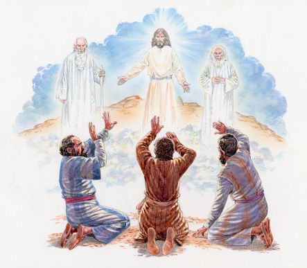 the eminent return of christ What is the one definitive event that signifies the return of christ is at hand jesus told his disciples ,one of the sign's of his eminent return would involve deception and warned his disciples not to be deceived.