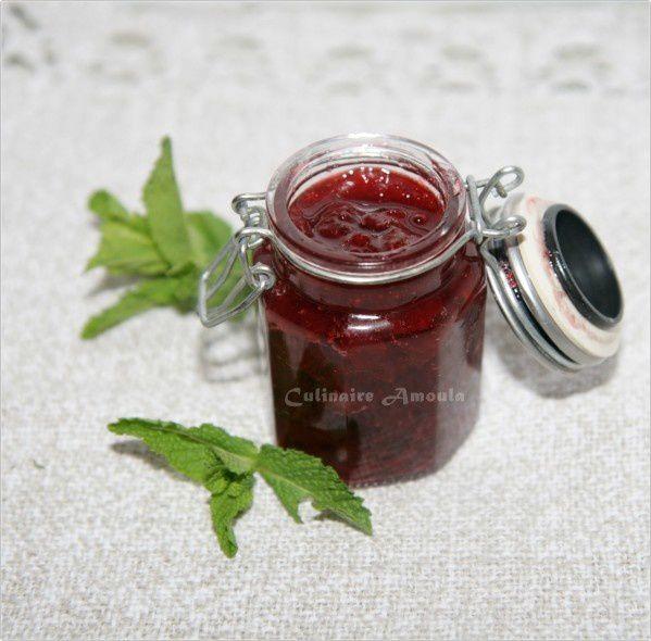Recettes à la fraise