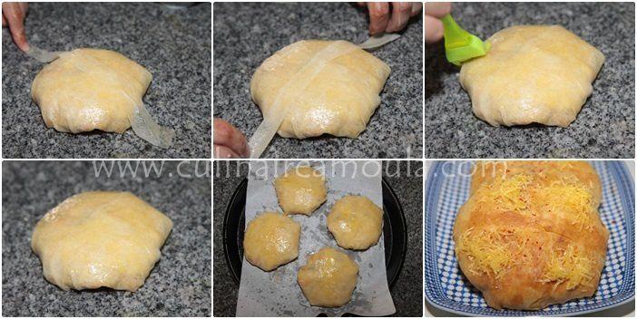 """Pastilla au poulet et fruits de mer """"Spécial Ramadan"""""""
