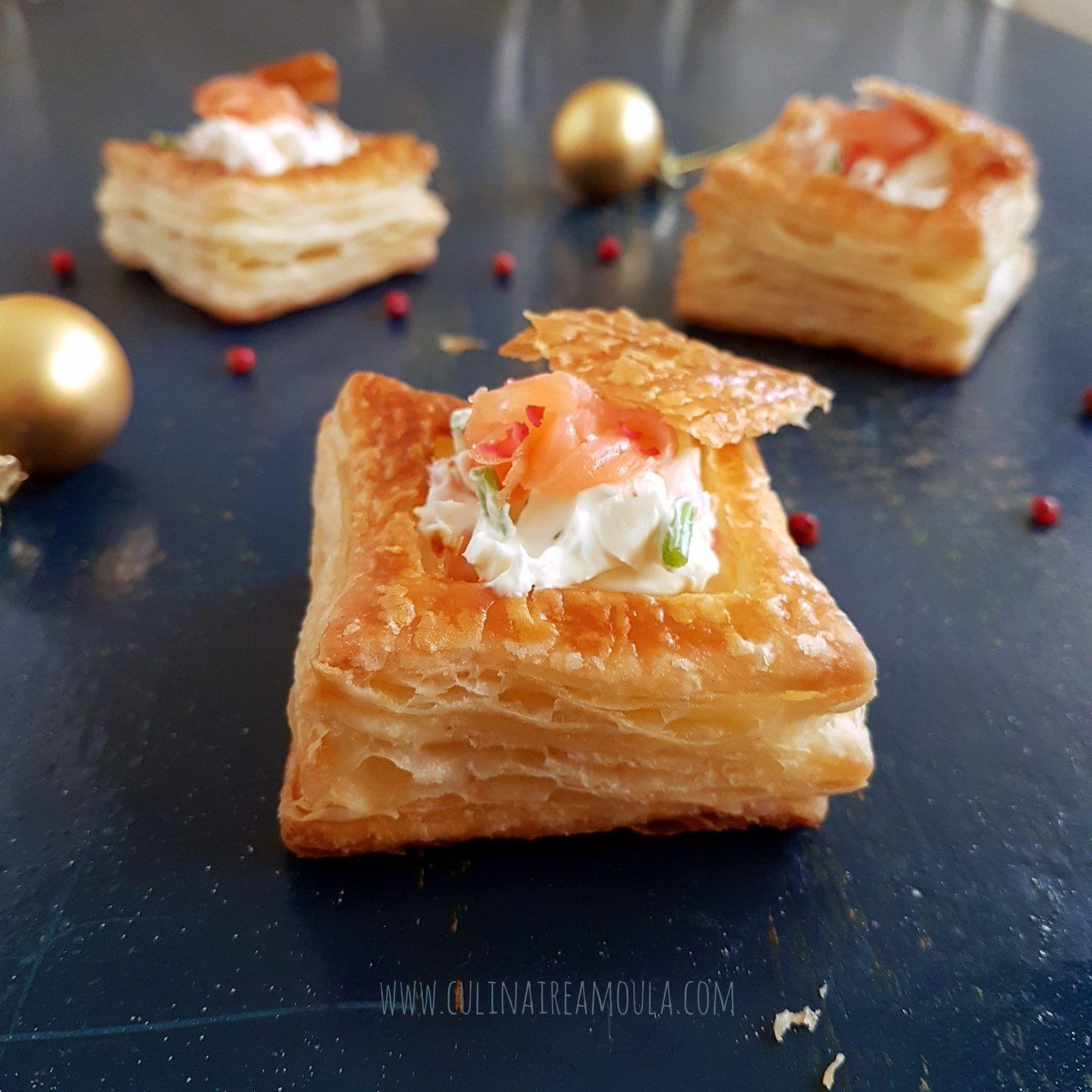 20 idées de recettes festives pour les fêtes