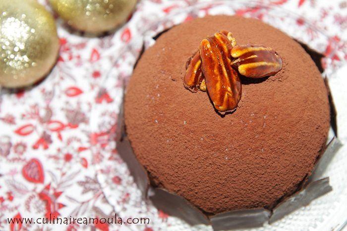 Recettes desserts de fêtes