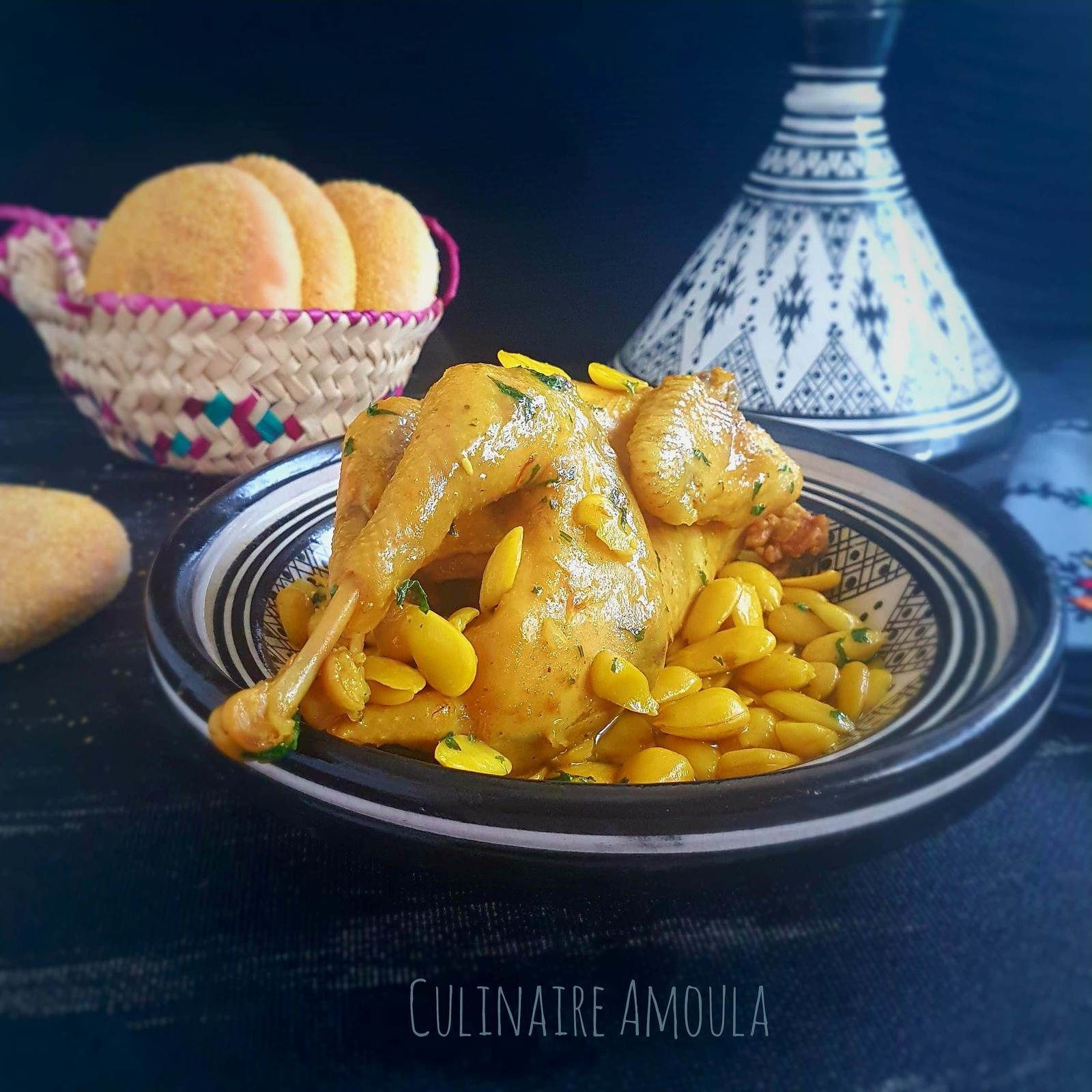 La sélection idées de plats de Ramadan