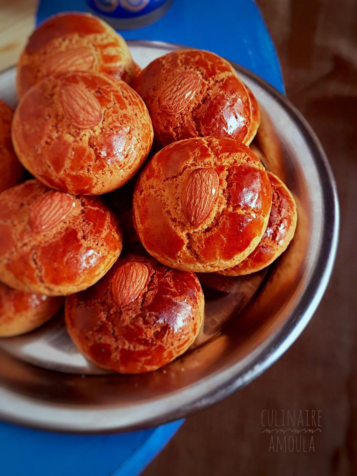 """Gâteaux Marocains """"Aîd Al Fitr"""""""
