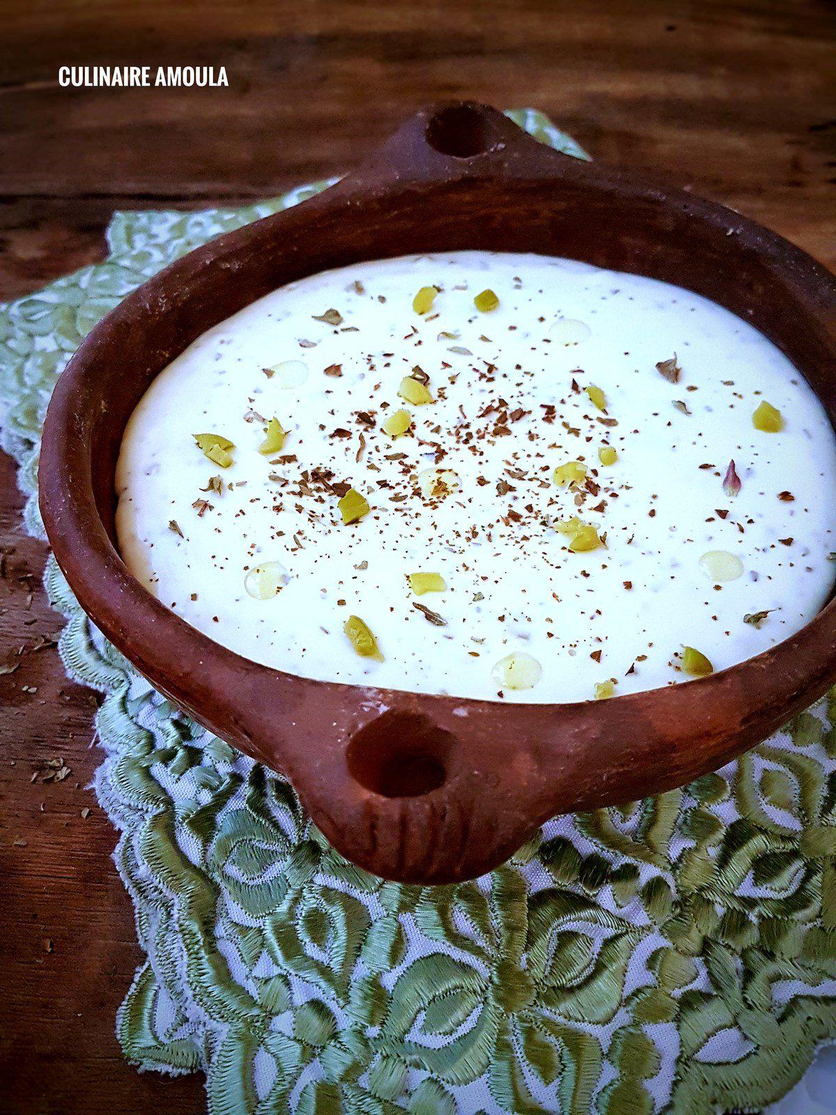 Fromage crémeux au thym et aux olives