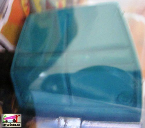 THE MYSTERY MACHINE HOT WHEELS 1/64 - SCOOBY-DOO