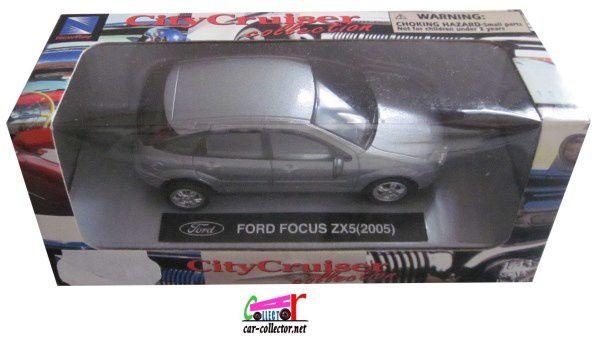 FORD FOCUS ZX5 2005 NEWRAY 1/43