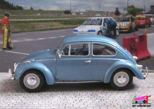 """Numéro 15 de la collection espagnole """" Nuestros queridos coches """" (nos chères voitures), échelle 1/43, fabricant Ixo."""