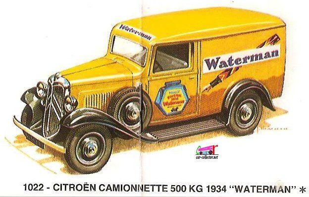 CATALOGUE ELIGOR 1980 - 1981