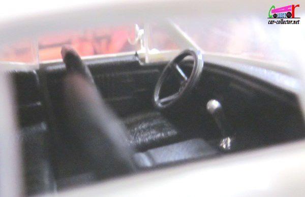 CHEVROLET CAMARO Z28 1967 ROAD SIGNATURE 1/43