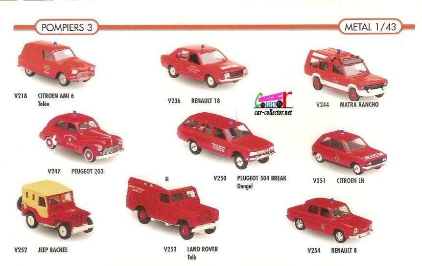 CATALOGUE VEREM 1999