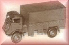 DINKY TOYS IN THE ENGLISH FLAG
