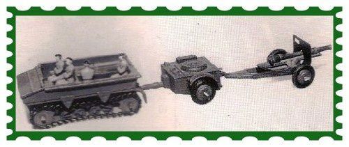 DOCUMENT: DINKY MILITARY TOYS