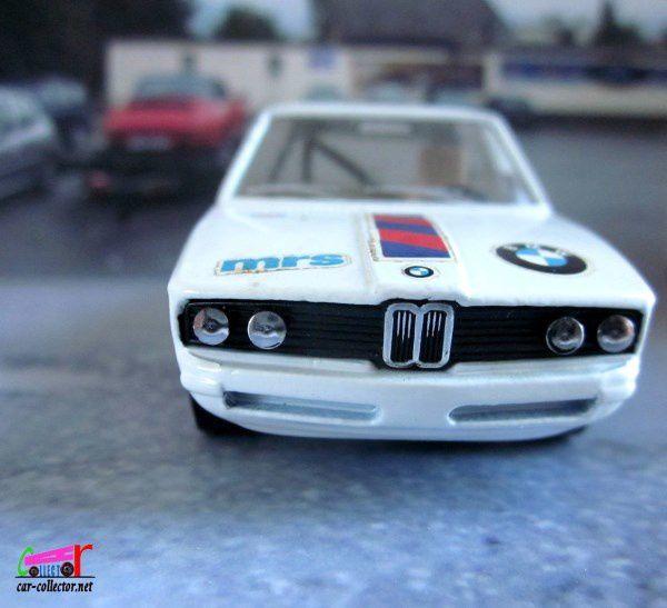 BMW 530 1977 MARC SOURD SOLIDO 1/43
