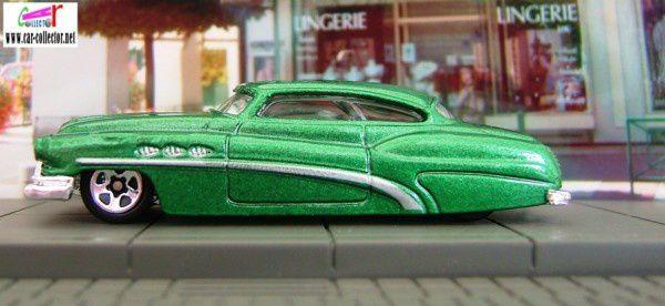 SO FINE BUICK ROADMASTER RIVIERA COUPE 1951 HOT WHEELS 1/64