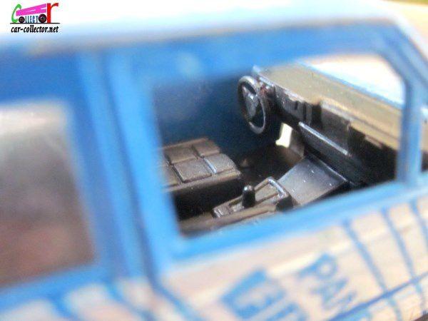 RARE FIAT PANDA RALLYE N°22 MC TOY 1/36