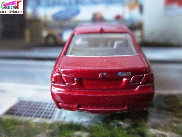 10 BMW M3 HOT WHEELS 1/64 - BMW M3 2010
