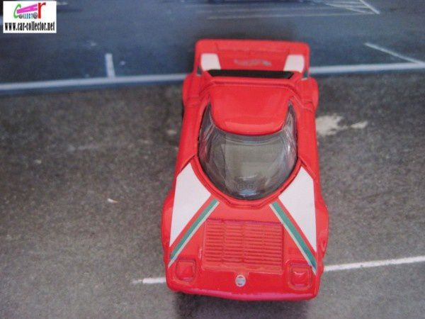 LANCIA STRATOS 1975 HOT WHEELS 1/64
