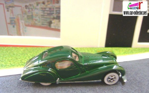 TALBOT LAGO 1939 HOT WHEELS 1/64