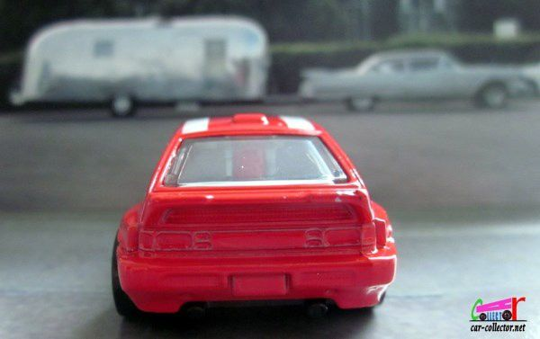 1985 HONDA CR-X HOT WHEELS 1/64