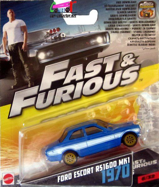 ford-escort-rs-1600-mk1-fast-and-furious-6-vin-diesel-mattel-1-55
