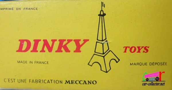 JEEP WILLYS AVEC CANON DE 106 S.R AMOVIBLE ET CONDUCTEUR DINKY TOYS 1/43